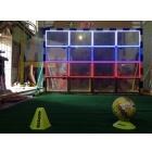 Электронный футбольный аттракцион-тренажёр FootGoal