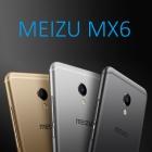Meizu MX6 3/32 Гб