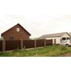 Дом в Абзаково 150 М2 + гараж и 15 соток.