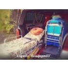 Перевозка лежачих больных - Служба Комфорт03