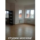 Продам квартиру-студию в коттедже поселка Образцово.