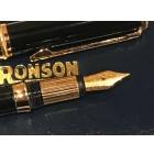 Ручка перьевая Ronson Англия