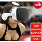 Шлем виртуальной реальности VR OKO