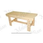 Мебель и аксессуары для бани и сауны.