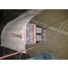 Сварочный полуавтомат «FoxWeld INVERMIG 500E» 500 А, б/у