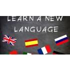 Бесплатный месяц иностранных языков в школе Истсайд