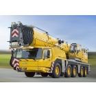 250 тонн NEW Grove GMK5250L