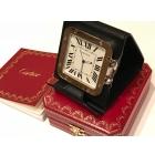 Настольные часы Santos De Cartier