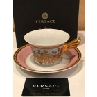 Чайная пара LE jardin Rosenthal Versace