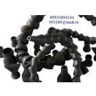 Купить в Москве и Туле сегментно-шарнирные трубки для подачи сож в зону резания. Собственное производство.