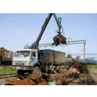 Вывоз металлолома и прием лома, демонтаж в Москве и Области