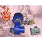 Горелка газовая блочная ГСАУ-Б