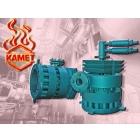 Горелка газомазутная ГГМ-5,0