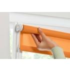 При заказе окна с монтажом - рулонные шторы в подарок!