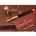 Перьевая ручка Davidoff Gold
