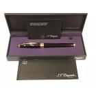 Ручка перьевая S.T.Dupont Olympio Extra Large