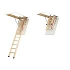 Чердачные лестницы складные