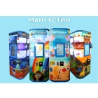 Торговый автомат по продаже игрушек мангустин