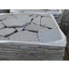 Галтованный песчаник Синяк камень натуральный природный