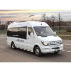 Аренда микроавтобусов на свадьбу в СПб