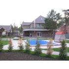 Строительство бассейнов от Аква-Плюс