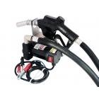 Насосы перекачивания бензина