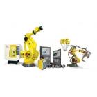 Компания Funuc представляет промышленных роботов в интернет-магазине Мир ISO