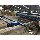 оборудование для производства сварной огражденной сетки