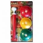ВАКС вакуумка вакуумные крышки набор для домашнего консервирования и хранения продуктов