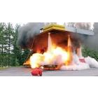 Модульное пожаротушение
