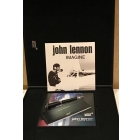 Ручка Montblanc John Lennon