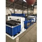 Автоматическое оборудование для производства сварных сеток
