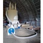 Зернодробилка (37 кВт) Пневматическая