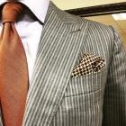Bespoke-пошив мужских костюмов и сосрочек на заказ.