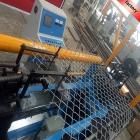 Станок по сетки рабицысетки рабицы в Китае