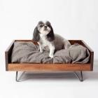 Кровать для маленькой собаки