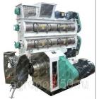 Пресс-гранулятор КМPМ-320 (3 т) 2-ой Смеситель