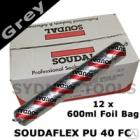 Полиуретановый герметик Soudaflex 40FC
