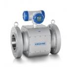 Коммерческий учёта газа с ALTOSONIC V12