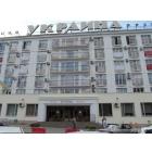 Гостиница в центре Севастополя
