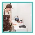 Уборка квартир, домов, офисов и производственных помещений