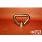 Купить гайку барашек закрытую, ОСТ 5.9306-79, задрайка барашковая с болтом откидным