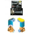 Электропневматический клапан 279.08.60СП; 279-008-060СП; АУ316-000; АУ307-000; ЭПК-1-01