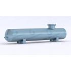 Аппараты емкостные стальные цилиндрические типа 1, 2, 3 от производителя