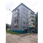 Утепление фасада и отдельных квартир