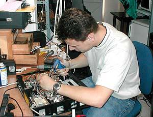 Бытовые приборы ремонт своими
