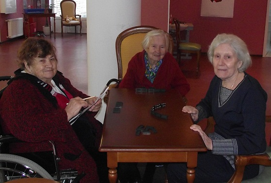 Пансионат для пожилых людей в спб опека