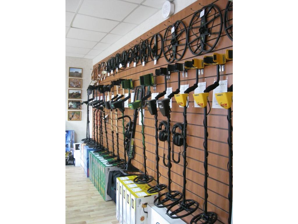 Фирменный магазин металлоискателей в туле - магазины металло.