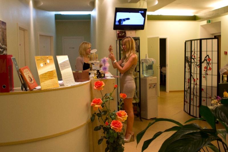 Частные косметологи москвы контакты