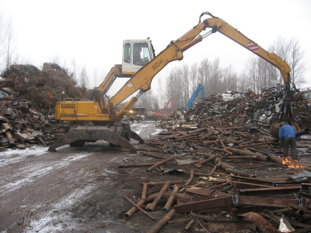 Московский вывоз металлолома в Долгопрудный прием и переработка металла казань